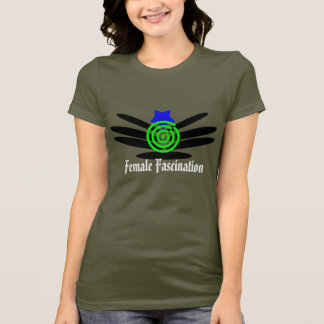 Female Fascination T-Shirt