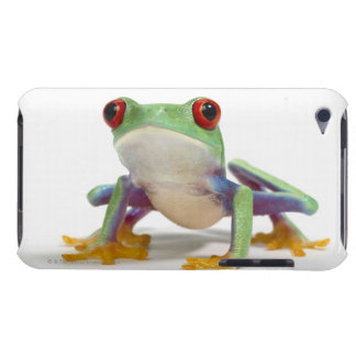 Female frog 2 iPod touch covers