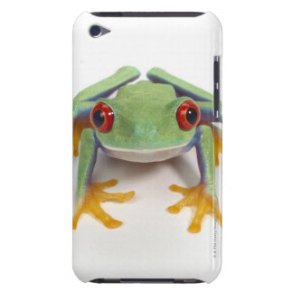 Female frog iPod touch cover