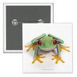 Female frog pins