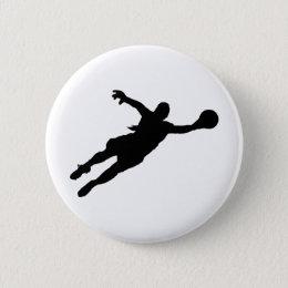 (Female) Goalie Save Button