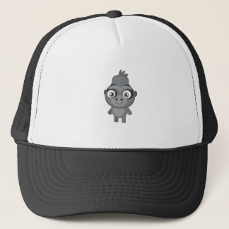 Female Gorilla - My Conservation Park Trucker Hat
