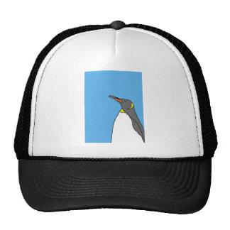 Female King Penguin Trucker Hat