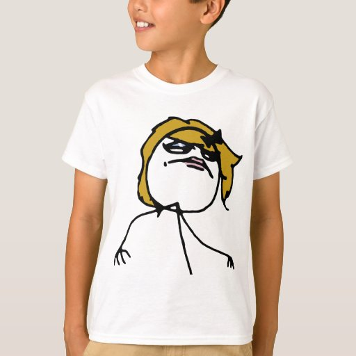 Female Like a Boss T-Shirt