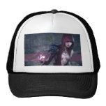 Female Mage Design - GeekShirts Trucker Hat