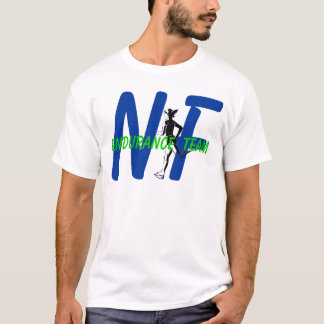 female, N, F, ENDURANCE  TEAM T-Shirt