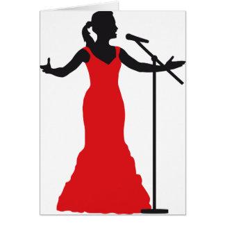 female opera more singer woman card