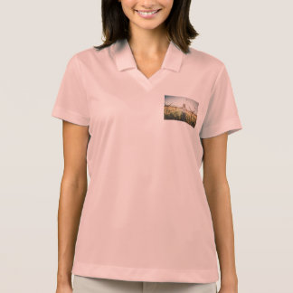 female polo
