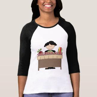 Female Teachers Rule Tshirts and Gifts