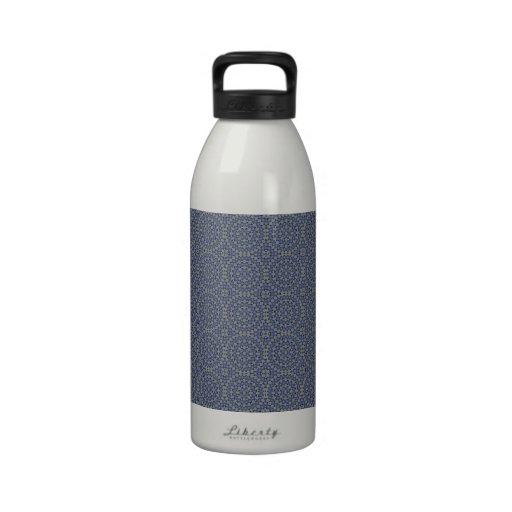 Female Waves. Reusable Water Bottles