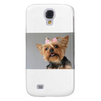 Female Yorkshire Galaxy S4 Case