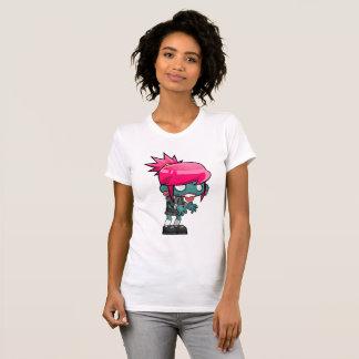 Female Zombie Girl, Women's Shirt