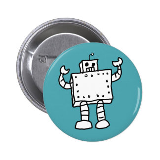 FEMALES... BEEP BOOP 2 INCH ROUND BUTTON