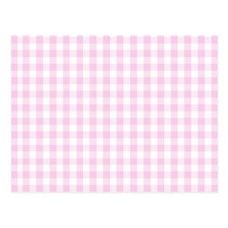 femenino de muy buen gusto del modelo rosa claro y tarjetas postales