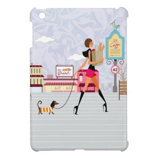 Femenino iPad Mini Cobertura