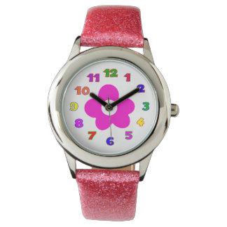 femenino reloj
