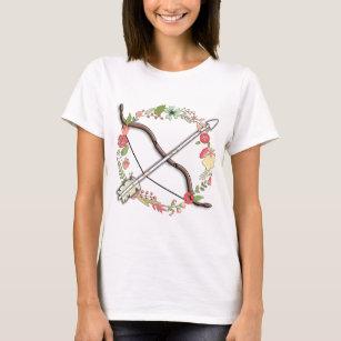 45d639cf Archery T-Shirts - T-Shirt Design & Printing | Zazzle