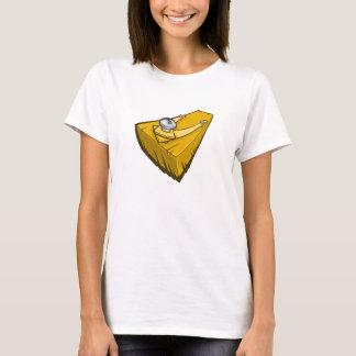Feminine Avaiana de Pau T-Shirt
