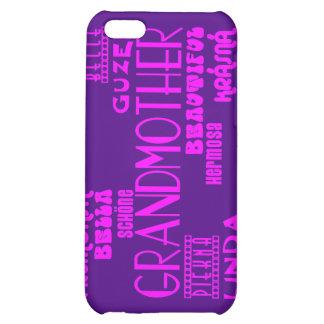 Feminine Chic : Beautiful Grandmothers & Grandmas iPhone 5C Cover