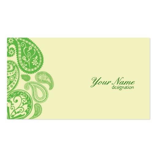 Feminine collection2 business card zazzle for Feminine business cards
