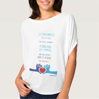 Feminine Creative shirt Loved Writers