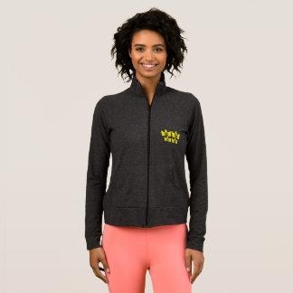 Feminine esportiva jacket - Gay Family