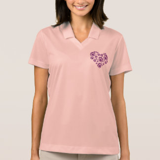 Feminine shirt Polo Nike Dri-FIT Pricks, TravelPet