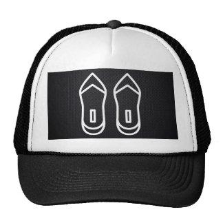 Feminine Shoes Icon Trucker Hat