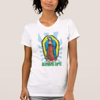 Feminine t-shirt - Guadeloupe Abayfé