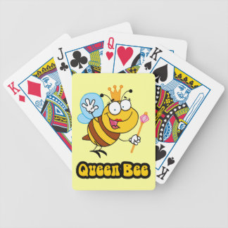 Feminism 301: Women in Leadership Roles Bicycle Playing Cards