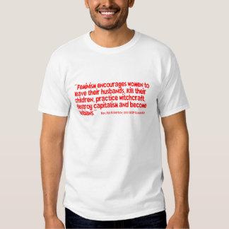 Feminism T-shirt