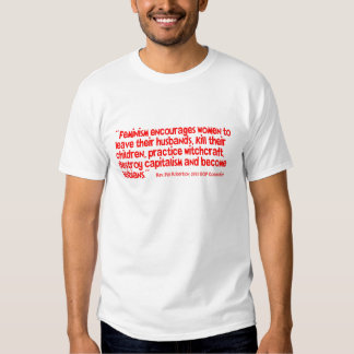 Feminism Tee Shirt