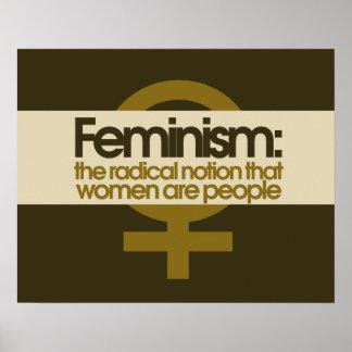 Feminismo Posters