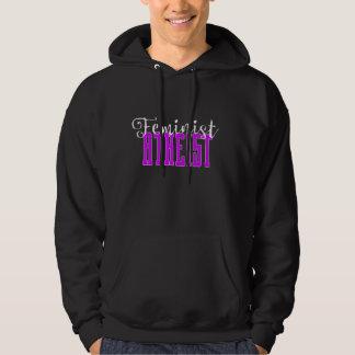 Feminist Atheist shirt