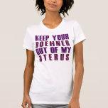 Feminist Cause Tee Shirts
