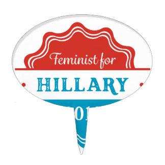 Feminist for Hillary 2016