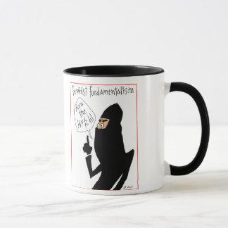 Feminist Fundamentalist Mug