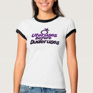 Feminist humor T-Shirt
