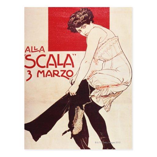 Feminist Reunion of the Socialist League Postcards
