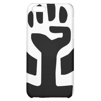 Feminist Symbol Logo Case For iPhone 5C
