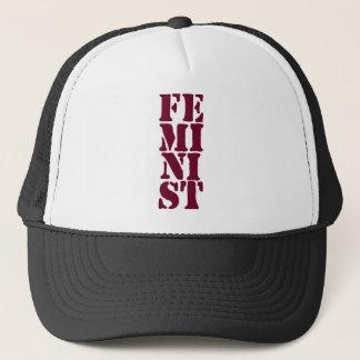 Feminist! Trucker Hat