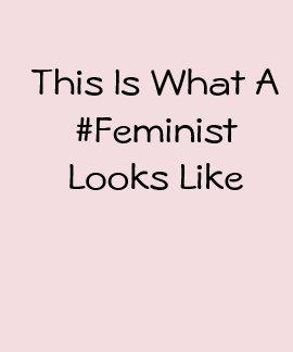 Feminist Tees