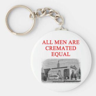 feminist women joke keychains