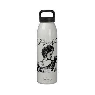 Femme fatal botella de beber