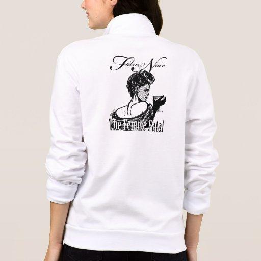 Femme Fatal Shirts