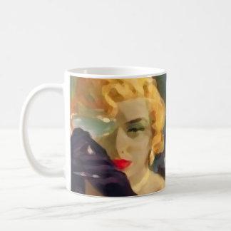 Femme Fatale ~ Coffee Mug