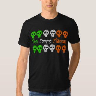 Femme Fiannas: Rosie deRebel Edition T Shirt