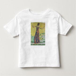 Femme Joyeuse Toddler T-shirt