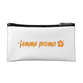 Femme Promo makeup pouch