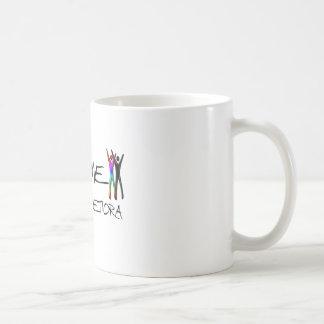 Femme Red carpet -iora Coffee Mug